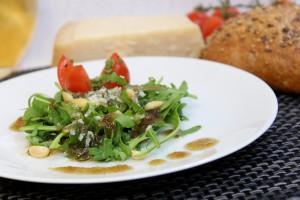 Rucola-Salat-240415